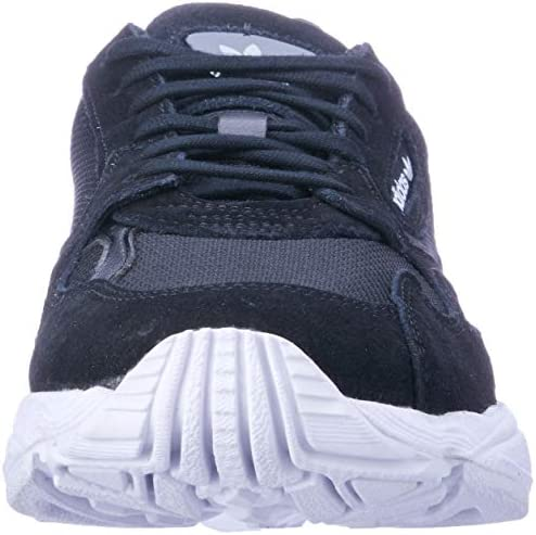 adidas Originals Falcon W Trainers Women Black - 9 - Low top Trainers