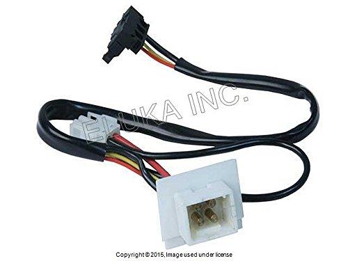 Mercedes-Benz Blower Regulator Adapter Cable E55 AMG E430 E420 E320 E300