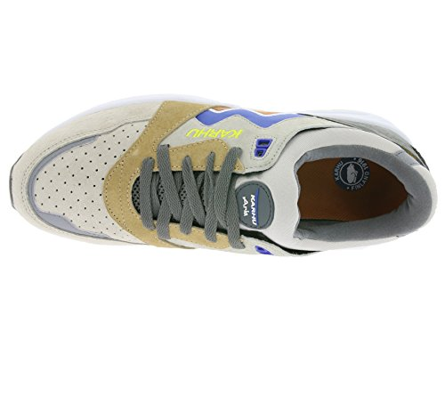KARHU Aria 'Birch & Juniper Pack' Men Sneaker Gris F803008