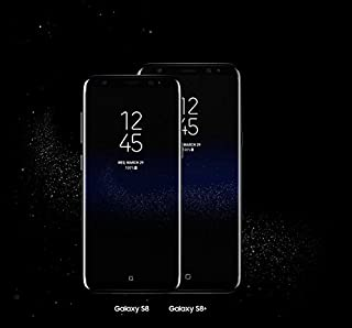 Unlocked Samsung Galaxy S8 SM-G950W Canadian Version SINGLE SIM Black (B07114J95Z) | Amazon Products