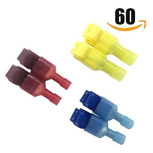 Crimp Wire Splice: Amazon.com