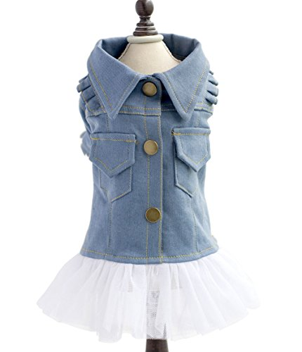 SMALLLEE LUCKY STORE YP0170 Classic Costume X Large