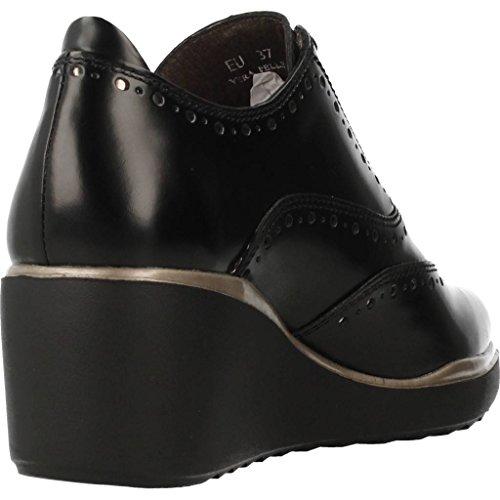 Halbschuhe & Derby-Schuhe, farbe Schwarz , marke STONEFLY, modell Halbschuhe & Derby-Schuhe STONEFLY ECLIPSE 1 Schwarz Schwarz
