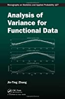 Analysis of Variance for Functional Data Front Cover
