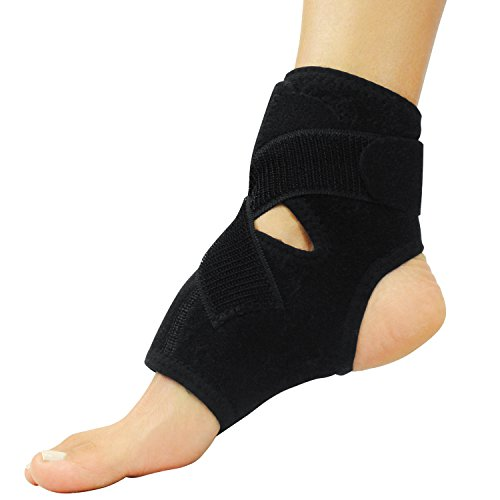 Ankle Guards - 5