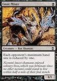Magic: the Gathering - Gnat Miser - Saviors of Kamigawa