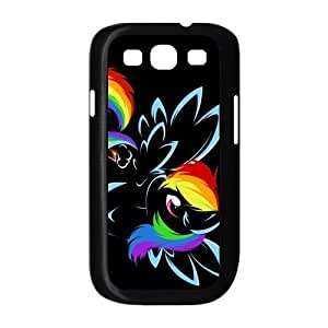 Customize My Little Pony Back Case for SamSung Galaxy S3 I94300 JNS3-1043