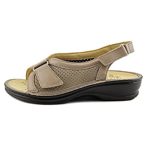 DR.SCHOLL - Sandalias de vestir de Piel para mujer marrón TóRTOLA 38