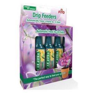 BULK PACK - Orchid Drip Feeders Pack of 60 - HUGE SAVINGS ON POSTAGE