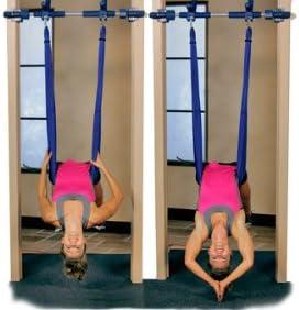 Amazon.com: Marco y columpio para yoga aéreo 2.0 de ...