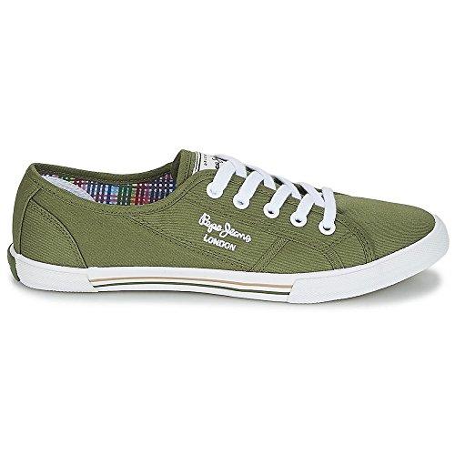 Lona Hombre Jeans Pepe Verde pls30500 Jeans vqnCaP