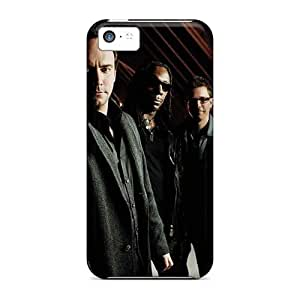 Scratch Protection Hard Cell-phone Cases For Iphone 5c (wzR4632iZym) Allow Personal Design High Resolution Dave Matthews Band Image