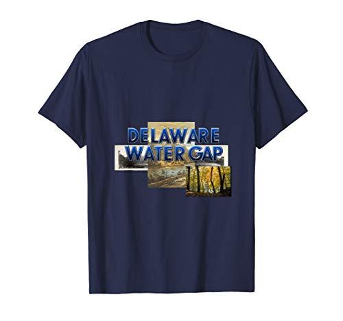 (Teepossible Delaware Water Gap T-Shirt)