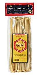 Linguine Pasta di Gragnano 500 gr - Pack of 3