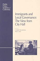 Immigrants and Local Governance: The View from City Hall
