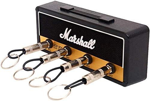 Delisouls Vintage Amplificador de Guitarra Soporte Llave, Pared ...