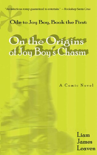 Ode to Joy Boy, Book the First: On the Origins of Joy Boy's Chasm