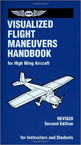 Visualized flight maneuvers handbook for high wing aircraft visualized flight maneuvers handbook for high wing aircraft visualized flight maneuvers handbooks series 2nd edition fandeluxe Choice Image