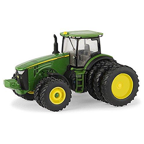 ERTL 1/64 John Deere 8400R Tractor with Triples