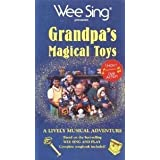 Wee Sing The Best Christmas Ever Vhs.Wee Sing Vhs On Amzn Promo