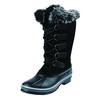 Northside Women's Kathmandu Waterproof Snow Boot