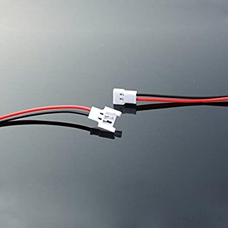 modélisme RC Pi DIY lipo Paire Connecteur JST Mâle Arduino Femelle