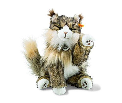 Steiff Pharaoh Cat 17 inches 42cm Life Size Steiff Cat