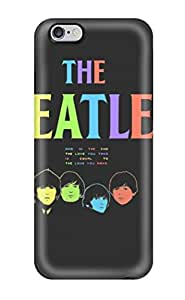 New Style RyanLaneseSamuels Hard Case Cover For Iphone 6 Plus- The Beatles