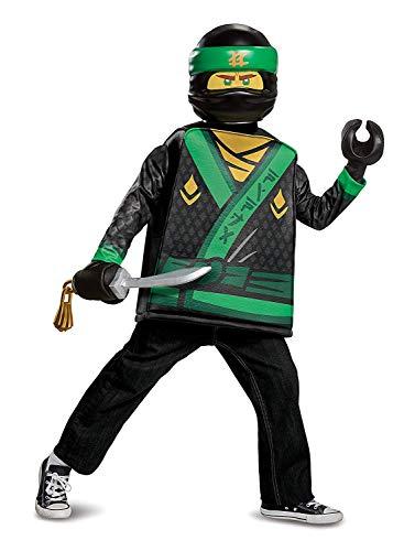 Disguise Lego Ninjago Movie Lloyd Sword Costume Accessory, One Size ()