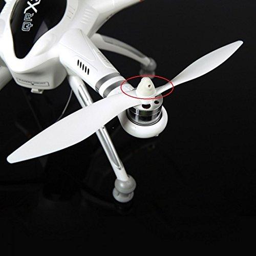 OBOSS 100% Original Walkera QR X350-Z-06 Decorative Cap Propeller Nut for Walkera QR X350 / QR X350 DRONE PRO FPV Quadcopter Part