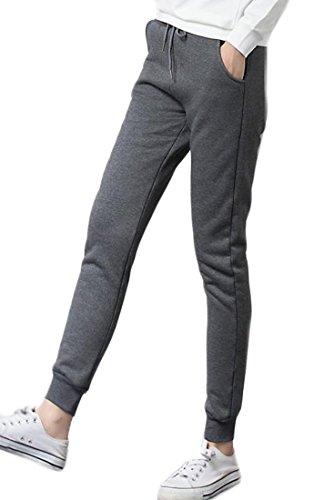 Wool Lined Pants - 7