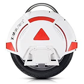 Self Balancing Electric Unicycle Scooter Electric One Wheel Scooter Monocycle