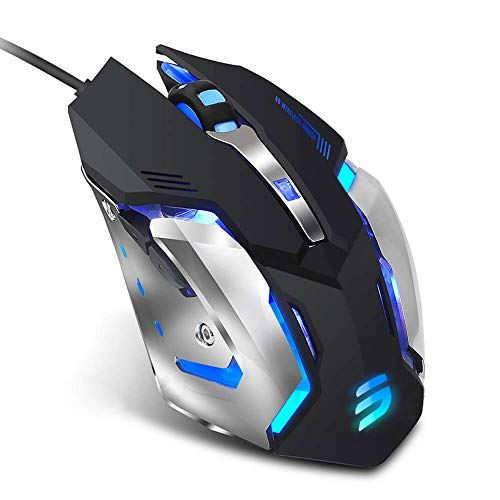 LENRUE V1 Gaming Mouse Wired