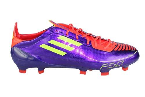 Adidas F50 Adizero TRX FG EFFEKT Violett