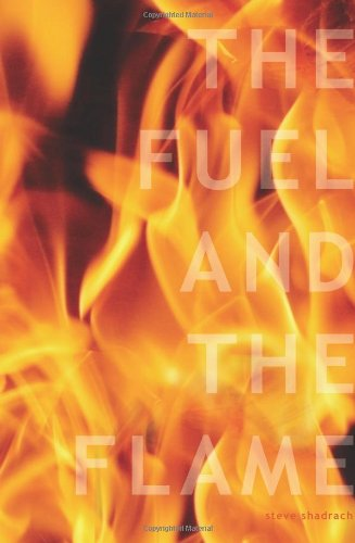 The Fuel and The Flame: 10 Keys to Ignite Your College Campus for Jesus Christ (Campus Ministry )