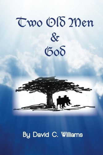 Read Online Two Old Men and God pdf