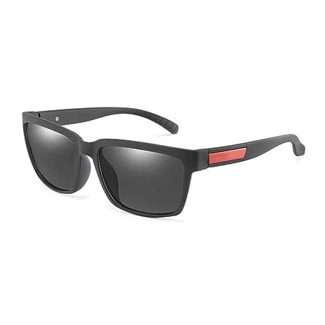 Yangjing-hl Gafas de Sol Revestimiento de Espejo, Gafas de ...