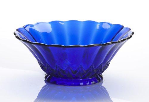 American Pattern Glass Bowl (10