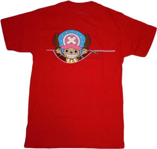 tony tony chopper t shirt - 5