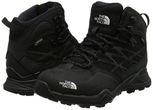 tnf Hike Randonnée Hautes Gore tex Chaussures Mid Black The Face Black Femme Hedgehog De Noir tnf North qvz1FRZ