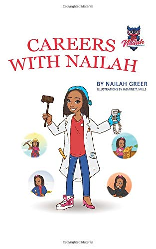 Careers with Nailah