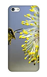 Ctxmzv-649-pfdkuht Special Design Back Animal Bee Phone Case Cover For Iphone 5c