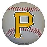 MLB Pittsburgh Pirates 3-Inch Baseball Magnet