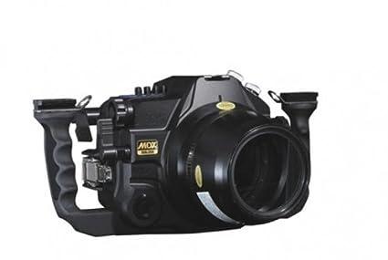 Amazon.com: Mar y mar mdx-40d Vivienda para Canon 40d para ...