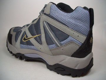 Nike Bandolier II Mid–ACG–All Condition Gear Grigio 316440–001taglia Euro 38/US 7/UK 4,5/24cm