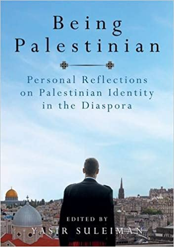 Image result for being palestinian book