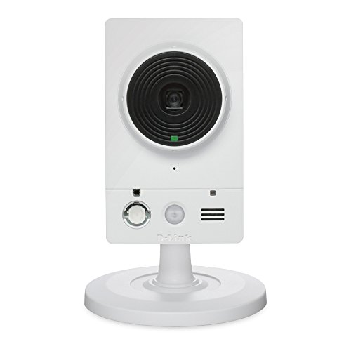 2 MP Full HD Cube Wireless IP Camera (DCS-2230)