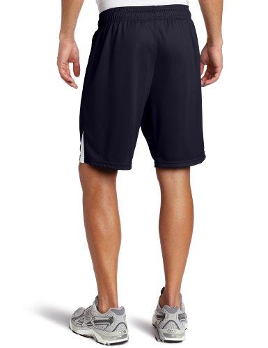 Der PUMA Herren Shorts ohne inneren Rutschkupplung Blau/Weiß