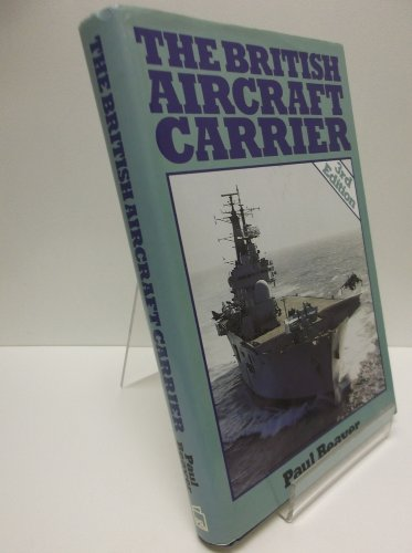 british aircraft carriers - 5