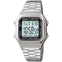 Relógio Casio Illuminator Vintage A178wa-1adf